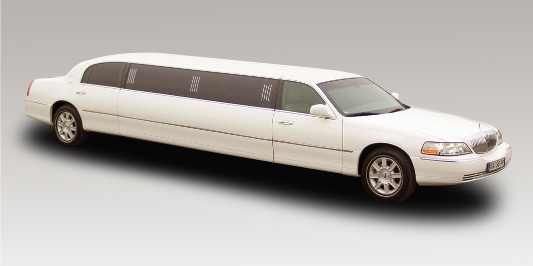 Taxi Holl Stretchlimousine Ford Lincoln
