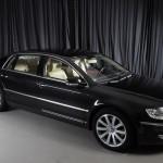 Volkswagen Phaeton von Taxi Holl
