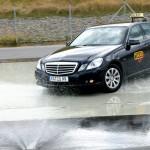 Taxi-Holl ADAC Fahrsicherheitstraining Sandhausen